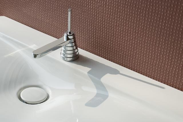 10 rubinetterie stalla titian rubinetti linee arrotondate