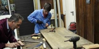 Accademia del legno