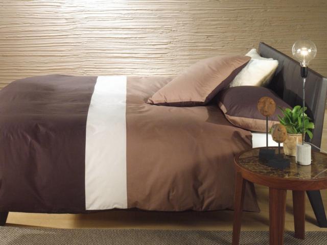 Biancheria letto copripiumini trapunte per la stagione autunno inverno cose di casa - Sacco copripiumino matrimoniale ikea ...