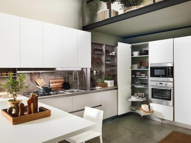 Cucina-Sand-Febal Casa