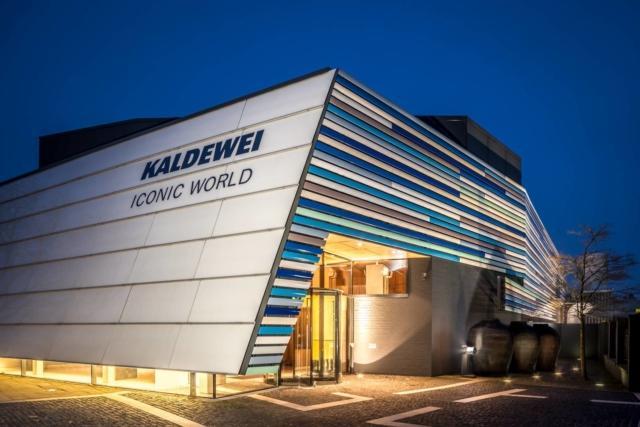 Kaldewei_100_Years