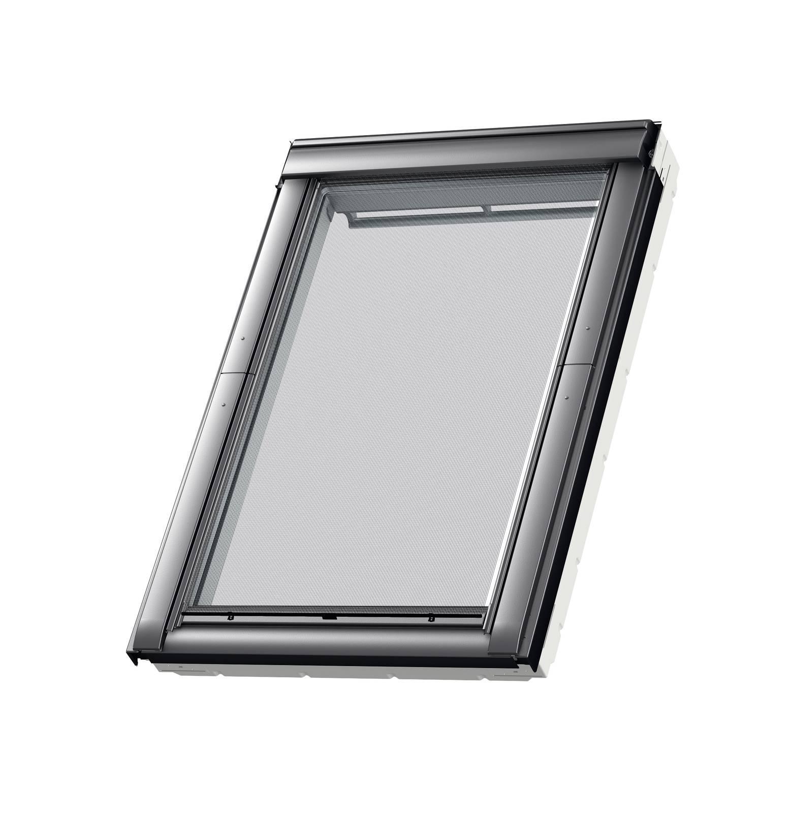 Tende per i lucernari per ridurre il calore oscurare e for Velux prezzi tende