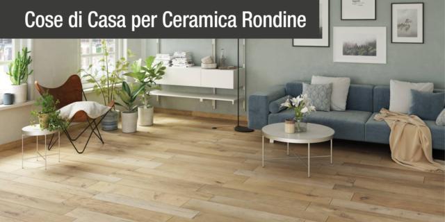Aspen: il nuovo gres porcellanato effetto legno di Ceramica Rondine