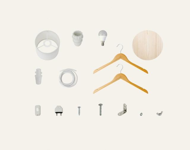 Un_ora un oggetto - LAMPADA - credits Pierre Lota - 1