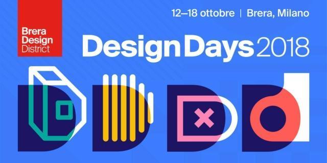 Brera Design Days, omaggio autunnale al mondo del progetto