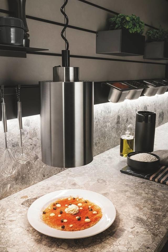 cappa cucina Scavolini_Mia