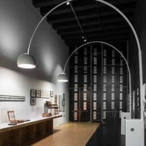 Cluster mostra A castiglioni ∏ La Triennale di Milano - foto Gianluca Di Ioia