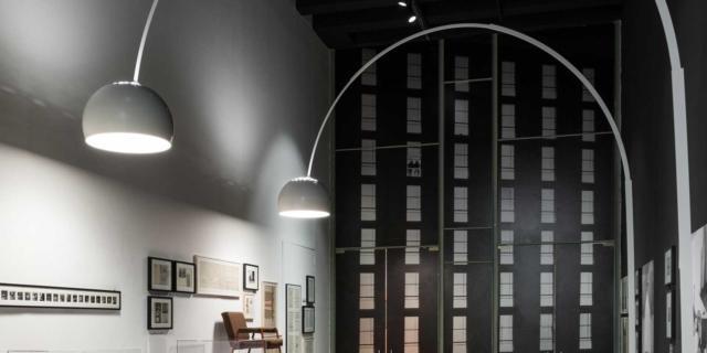 Milano rende omaggio ad Achille Castiglioni, maestro del design