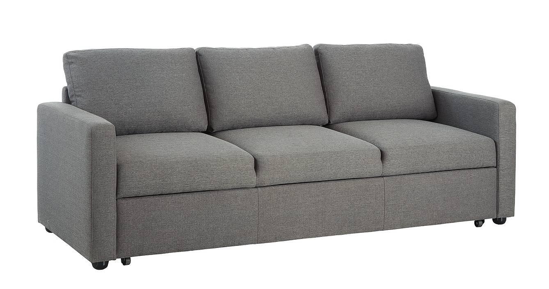 Divano Letto Ikea 99 Euro.Arredare Low Budget Un Trilocale Spendere Poco Per Mobili