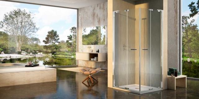 doccia duka_natura4000 premiata a ADI Ceramics & Bathroom Design Award,