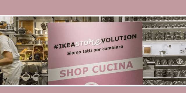 Ikeastorevolution A San Giuliano Milanese Il Nuovo Punto Vendita