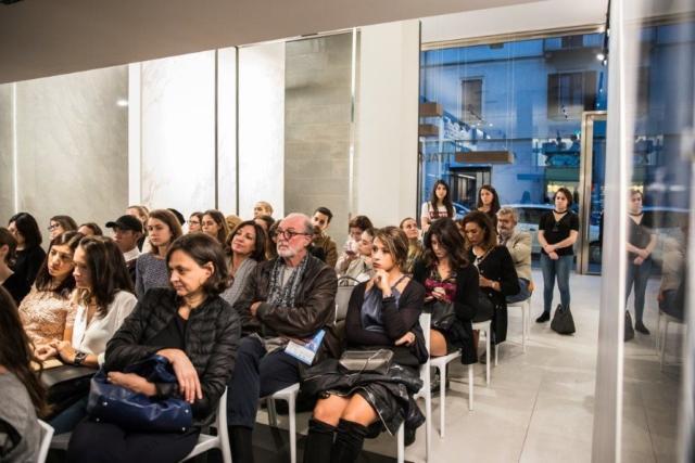 istituto marangoni_italgraniti brera design days