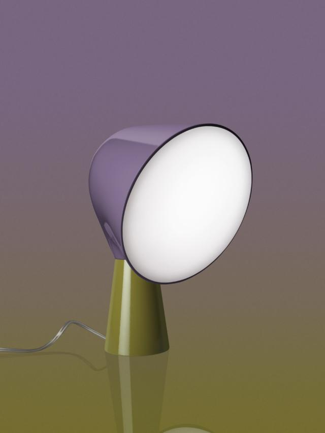 foscarini bi table lamp
