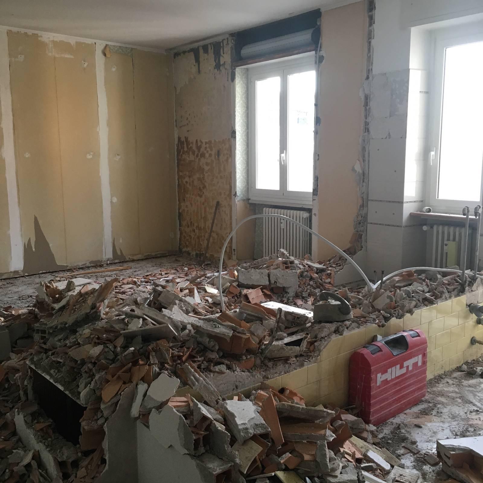 Bonus fiscali verso la proroga delle detrazioni per ristrutturazione arredo e lavori eco - Lavori di ristrutturazione casa ...