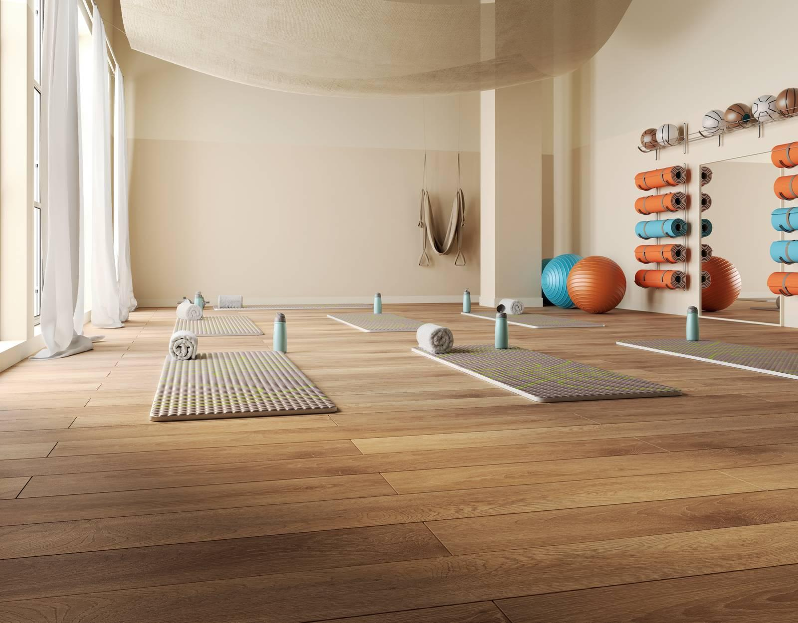 Cambiare il pavimento per avere ambienti pi accoglienti for Pavimento legno esterno leroy merlin