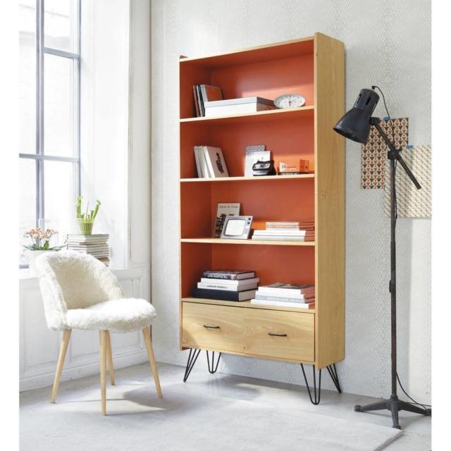libreria piccola Twist di Maisons du monde