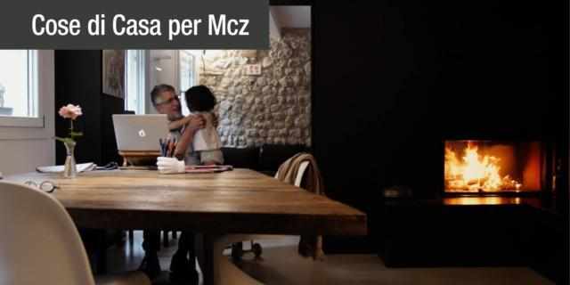 """MCZ: Stufe e camini che accendono il vostro """"Fuoco Dentro"""""""