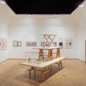 Mostra A Castiglioni ∏ La Triennale di Milano - foto Gianluca Di Ioia