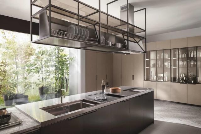 piano operativo cucina Scavolini_Mia