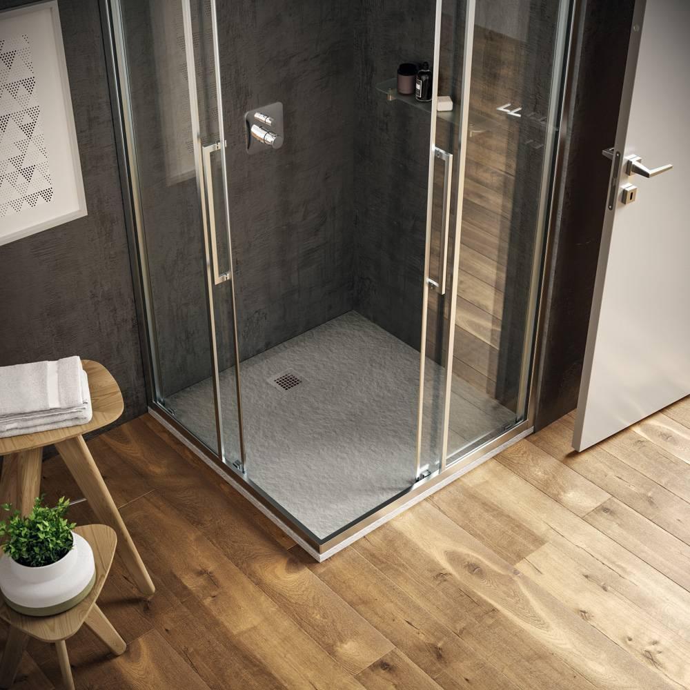 Piatto Doccia Ideal Standard 100x80.Piatto Doccia Misure Materiali E Forme Cose Di Casa
