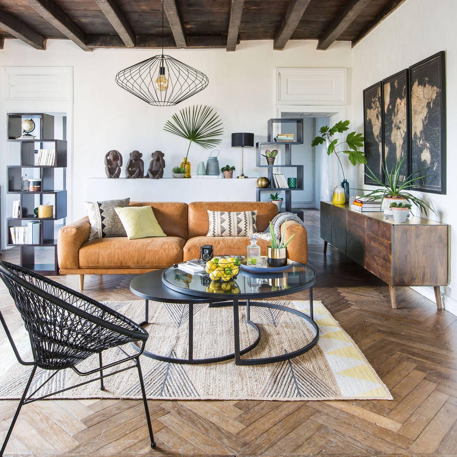 Tavolini Salotto Maison Du Monde.Tavolini Come Sceglierli Dove Metterli Cose Di Casa