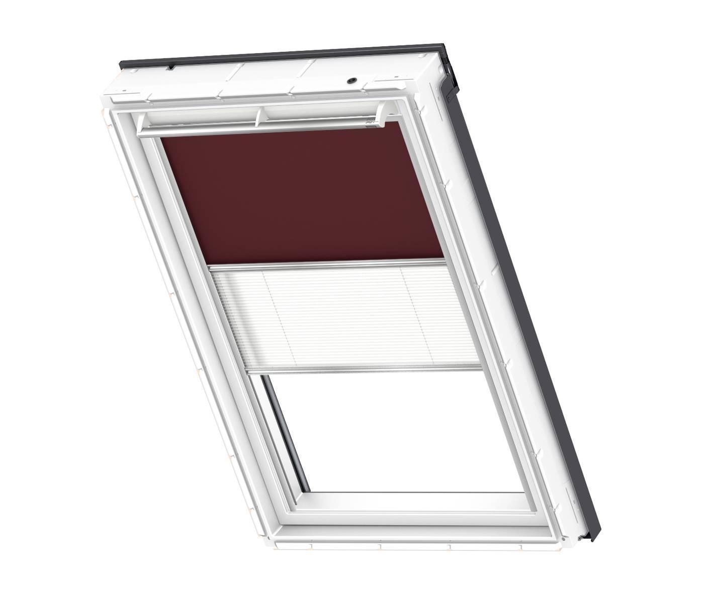 Tende per i lucernari per ridurre il calore oscurare e colorare