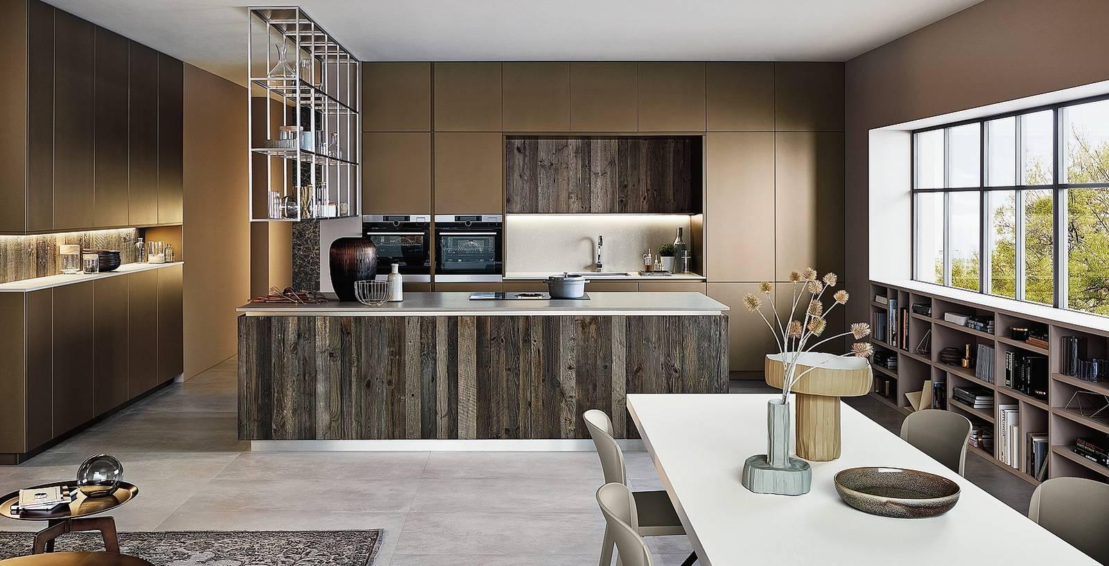 Tubo Per Cappa Cucina Design progettare la zona cottura sull'isola - cose di casa