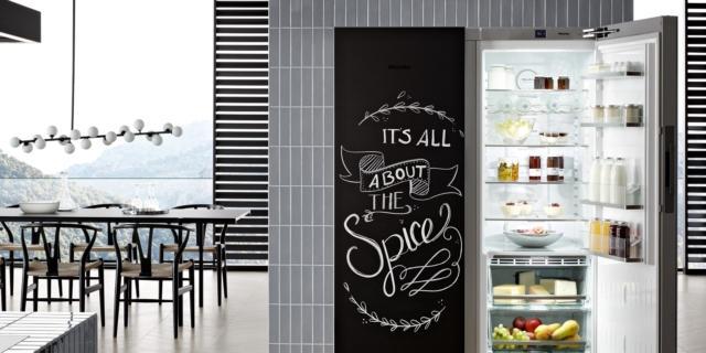 Scegliere il frigorifero in base a stile di vita ed abitudini alimentari