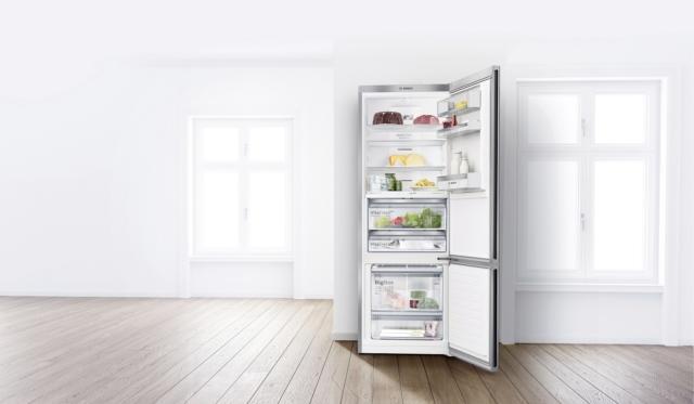 13 bosch KGF49PI40 frigorifero
