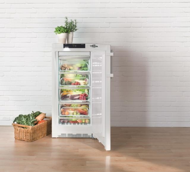 2 liebherr BP2850 frigorifero