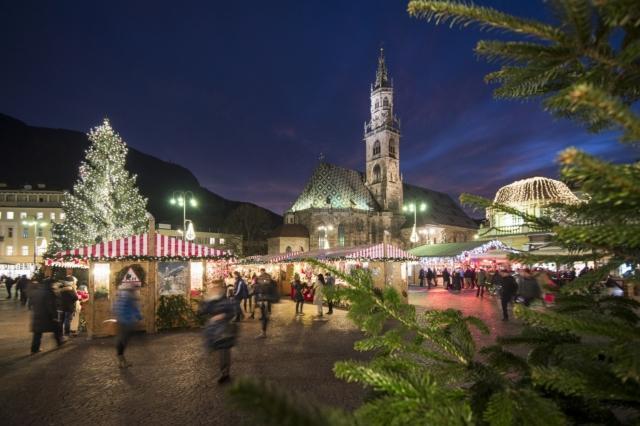Original Südtiroler Christkindlmärkte