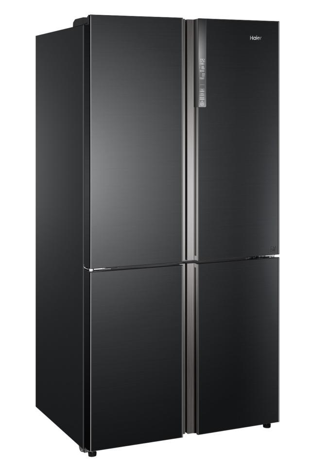 4 haier HTF610DSN7 frigorifero