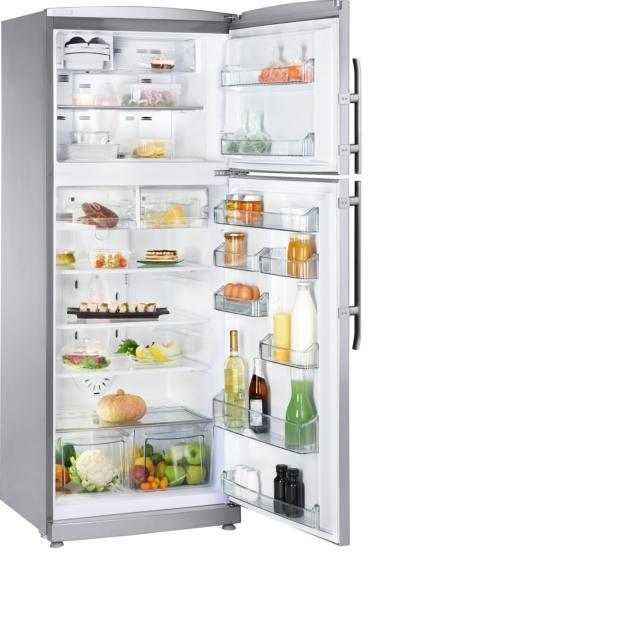 5 franke FCT 480 NF XS A+ frigorifero