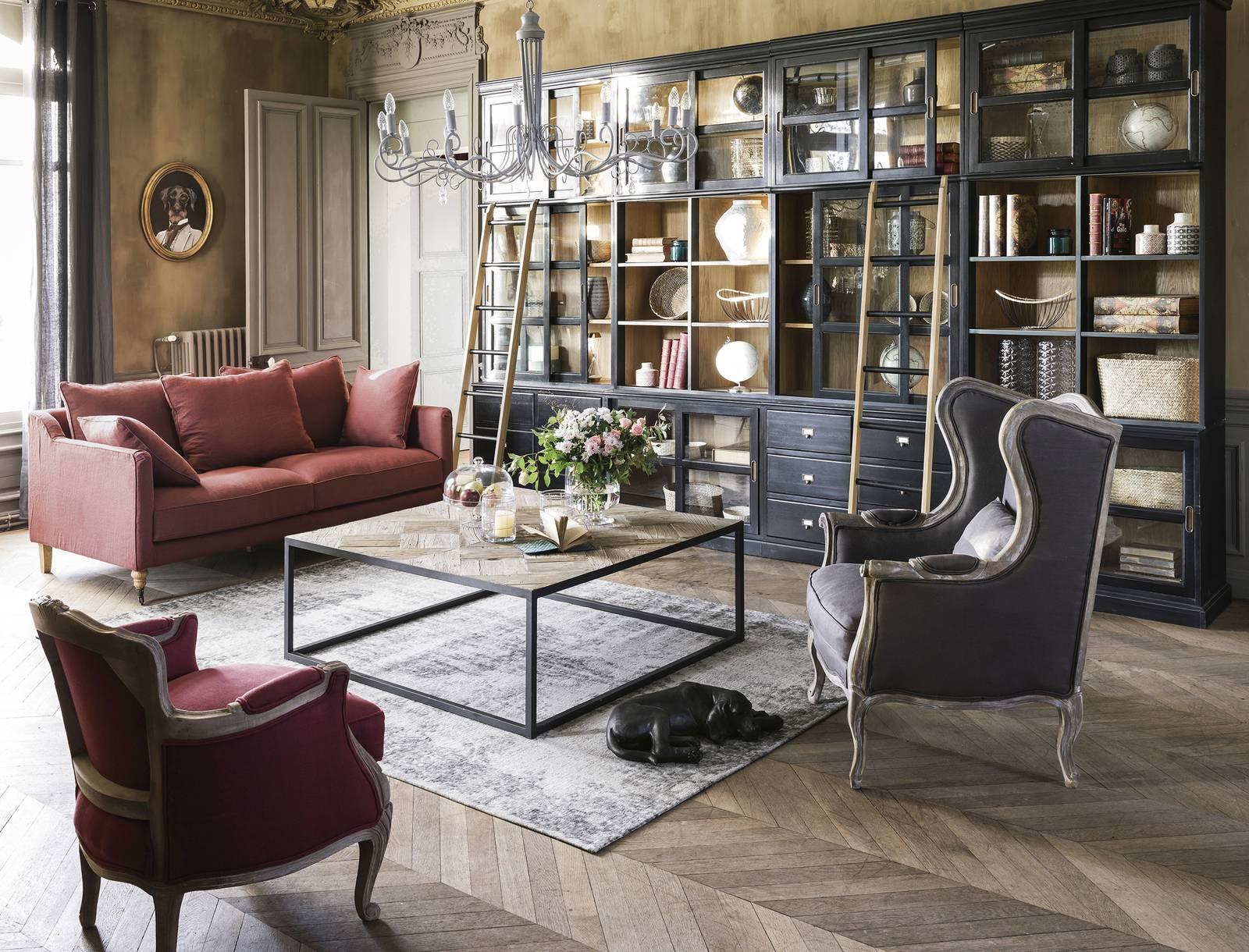 Tavolini Da Salotto Lago arredare il soggiorno: 5 soluzioni di stile diverso - cose