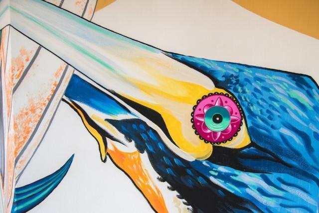 Airlite è una tecnologia che si applica come una pittura su qualsiasi superficie e trasforma ogni parete in un depuratore naturale. E' facilissima da usare, ha una gamma di colori molto ampie e permette di ottenere una resa artistica di grande qualità e impatto visivo.