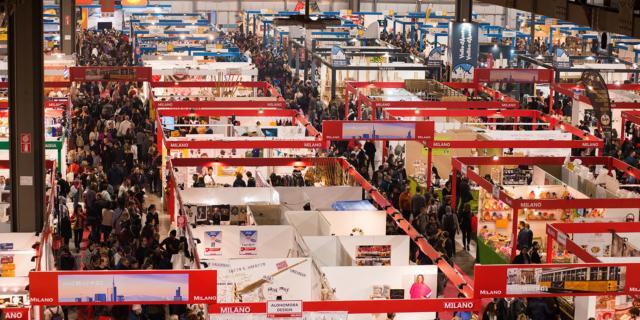 Artigiano in Fiera torna a Milano: tra le novità di quest'anno, il salone dedicato alla casa