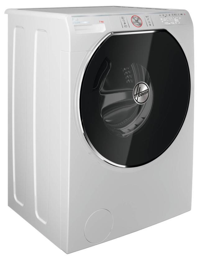 lavabiancheria AXI Slim di Hoover profondità di 40 cm - elettrodomestici piccoli e salvaspazio -