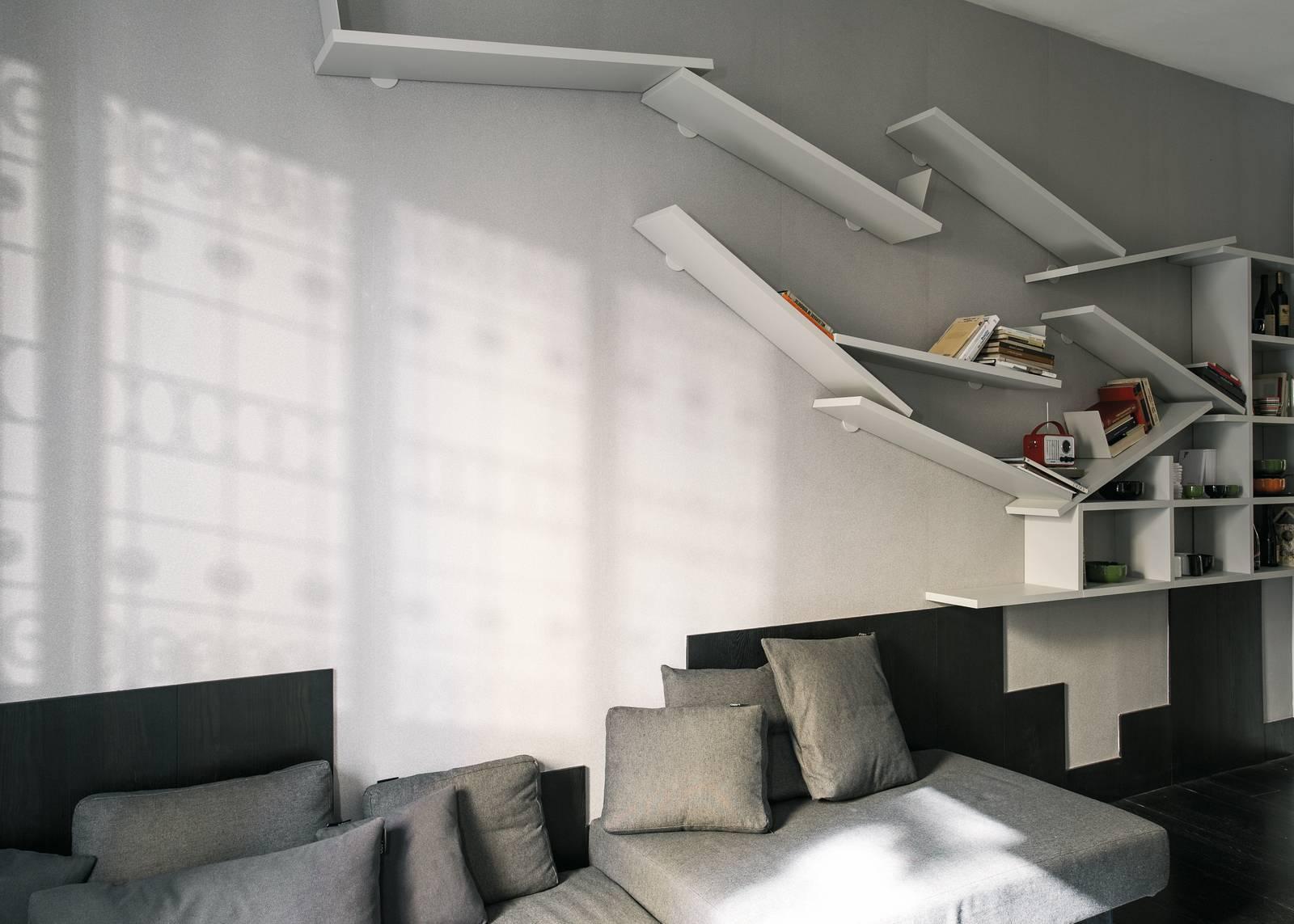 Adriani E Rossi Carta Da Parati carte da parati per la parete dietro divano - cose di casa