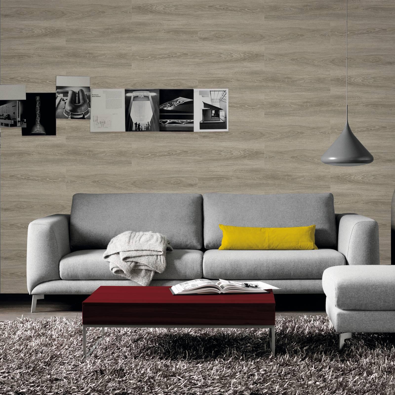 Carte da parati per la parete dietro divano cose di casa for Carta di parati