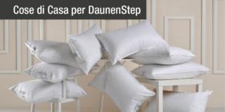 Cuscini-DaunenStep