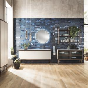 Arredobagno Diesel Open Workshop  Scavolini