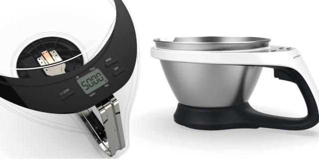 Bilancia da cucina meccaniche o elettroniche. Con prezzi e misure
