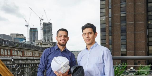 James Dyson Award: vince la turbina eolica da città