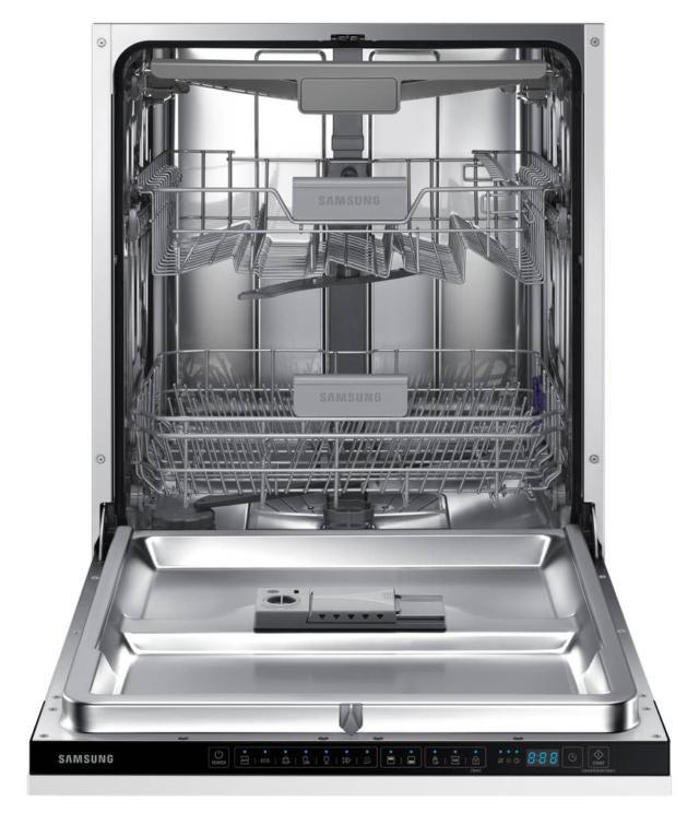 Lavastoviglie Samsung tra gli elettrodomestici che semplificano la vita