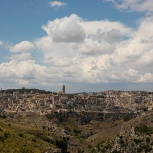 Matera - Panorama