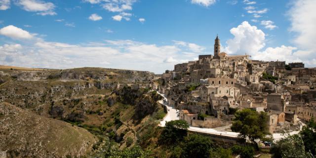 Matera Basilicata 2019: verso una Capitale Europea della Cultura possibile