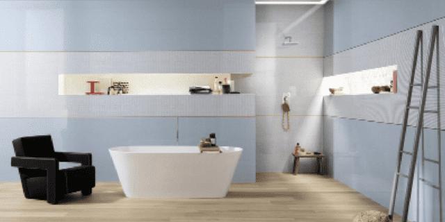 Piastrelle di ceramica: il rivestimento intramontabile che sa rinnovarsi