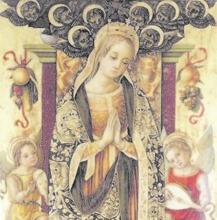 Crivelli, Perugino, Giaquinto. Dai Monti Azzurri all'Adriatico