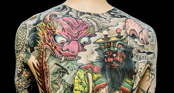 Tattoo. L'arte sulla pelle