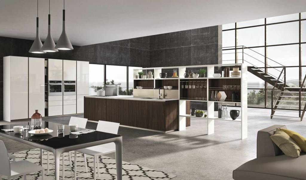 arancucine_Lab13_Design Style cucina su misura